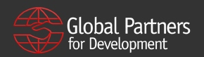 logo global partners for Development
